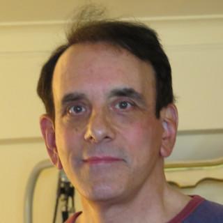 Robert Ruvolo, MD