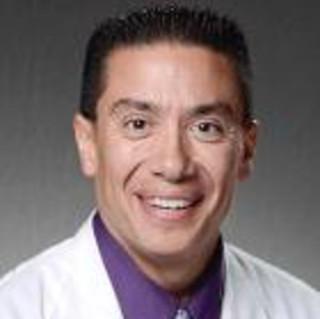 David Parra, MD