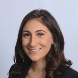 Jasmine Sayegh, MD