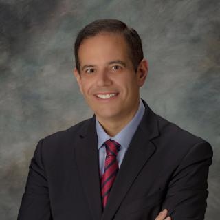 Steven Kalkanis, MD