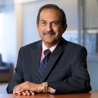 Vivek Roy, MD