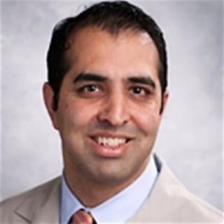 Arif Ali, MD