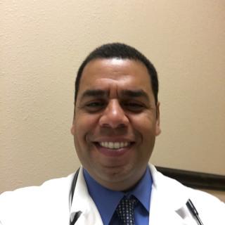 Pedro Ortega, MD