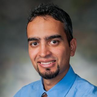 Mehul Patel, MD
