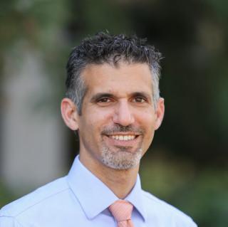 Kenneth Barron, MD
