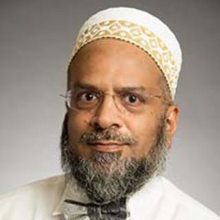 Sharafali Diwan, MD