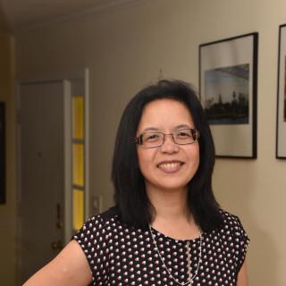 Maria Garcia, MD