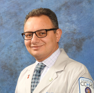 Rami Doukky, MD