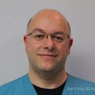 Albert Khouri, MD | Roseland, NJ - Ophthalmology