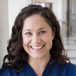 Sarah Medeiros, MD