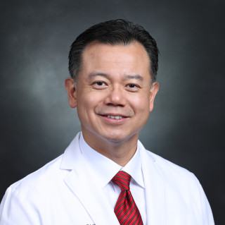 Andy Lee, MD
