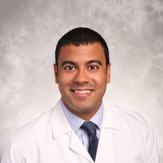 Ricardo Santayana Jr., MD