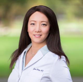June Zhang, MD