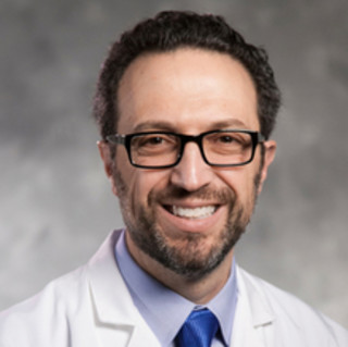 Angelo Milazzo, MD