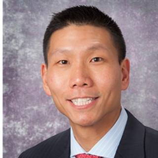 Allan Tsung, MD