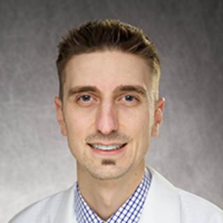 Aaron Kauer, MD