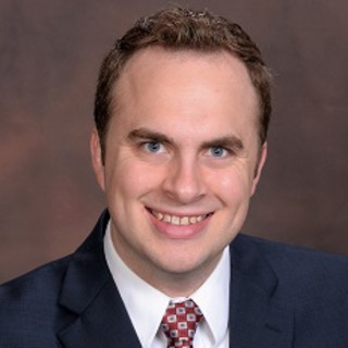 Jared Foote, MD