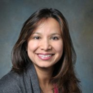 Nicole Henry-Dindial, MD