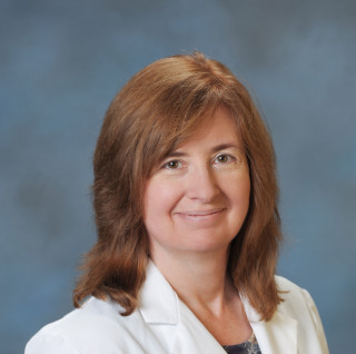 Diane Scott, MD