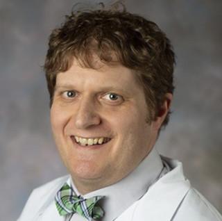 Eric Sribnick, MD