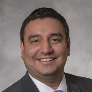 Marcos Villarreal, MD