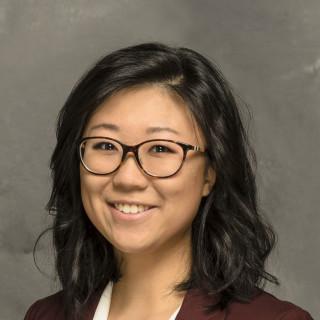 Alice Yu, MD