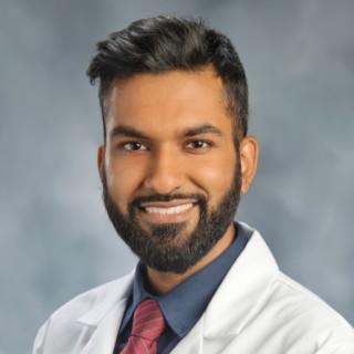 Saaquib Bakhsh, MD