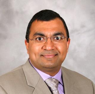 Anil Achaen, MD