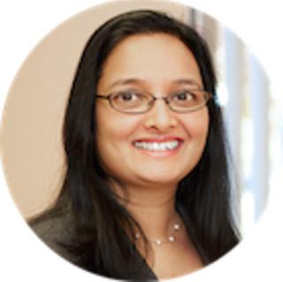 Nabila Gandhi, MD