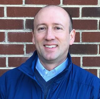 Benjamin Graves, MD