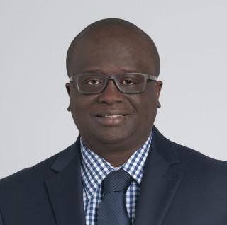 Geoffrey Ouma, DO