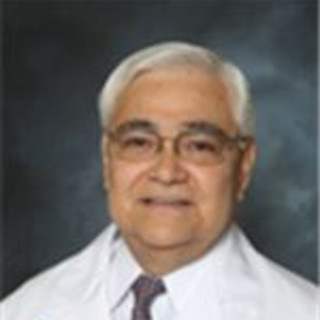 Ivan Martinez, MD