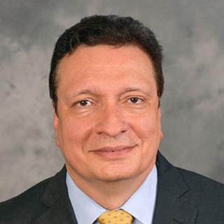 Julio Licinio, MD