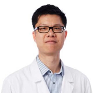 David Lo, MD