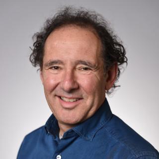 Neil Freeman, MD