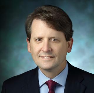 Richard Redett III, MD