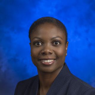 Monique (Hopkinson) Hassan, MD