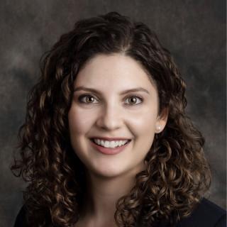 Anya Bershad, MD