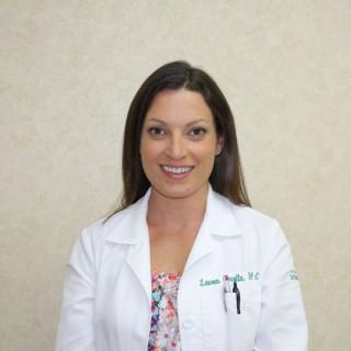 Lauren Cincotta, PA