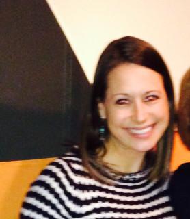 Lindsey Morgan, MD