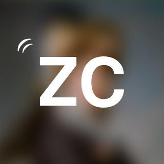 Zachary Conroy