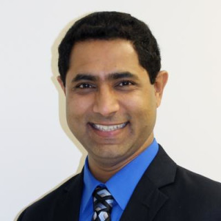 Faizmohamed Mansuri, MD