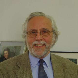 Gerald Friedland, MD