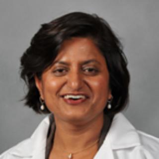 Nilofer Ahsan, MD