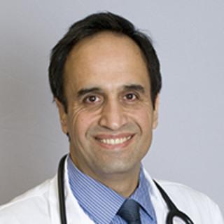 Sam Sadeghi, MD