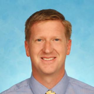 Benjamin Moorehead, MD