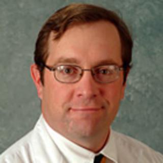 Robert Maxwell, MD