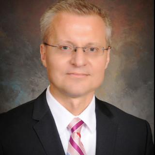 Matthias Kapturczak, MD