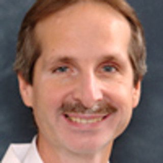 Brian Barbish, MD