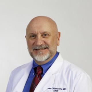 Giancarlo Chiancone, MD